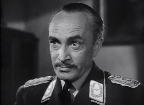 Conrad Veidt and the Natzlers » For The Life of Me