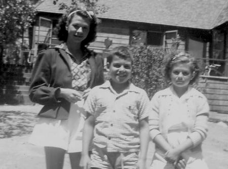 1944. Mom
